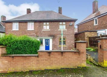 Thumbnail 3 bed semi-detached house for sale in Beresford Drive, Ilkeston