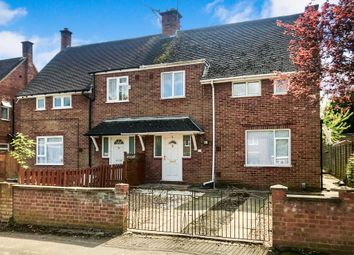 Thumbnail 3 bedroom semi-detached house for sale in Wells Court, East Street, Leighton Buzzard