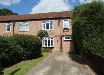 3 bed terraced house for sale in Oberon Way, Shepperton TW17