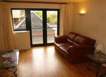 Thumbnail 2 bedroom flat to rent in Browning Street, Edgbaston, Birmingham