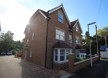 Thumbnail 2 bed flat to rent in Worth House, 37 Grosvenor Road, East Grinstead