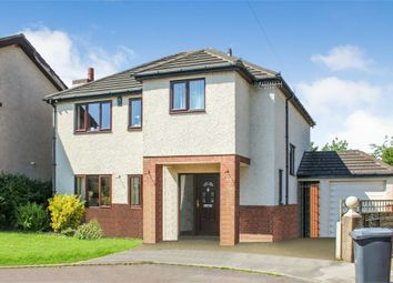Thumbnail 4 bed detached house for sale in Church Park, Overton, Morecambe, Lancashire