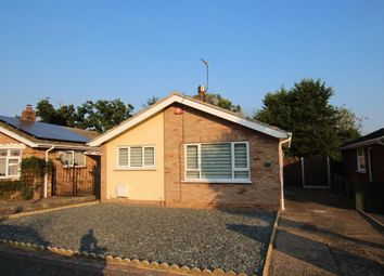 2 bed bungalow for sale in Carisbrooke Avenue, Clacton-On-Sea CO15