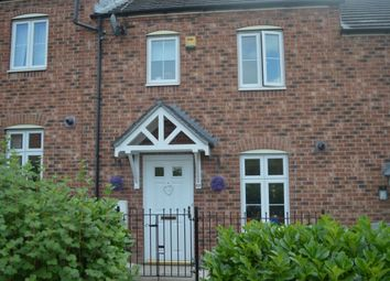 3 bed terraced house for sale in Lake View, Pontefract WF8