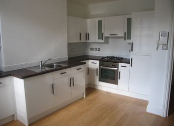 Thumbnail 1 bed flat to rent in Cole Street, London