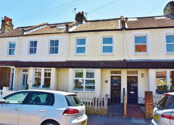 2 bed terraced house for sale in Andover Road, Twickenham TW2