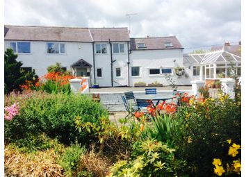 Thumbnail 4 bed property for sale in Green Park, Treuddyn