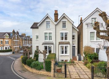 The Vineyard, Richmond TW10. 4 bed semi-detached house for sale