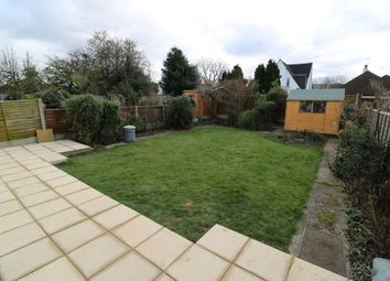 Thumbnail 2 bed bungalow to rent in Linden Avenue, Ruislip