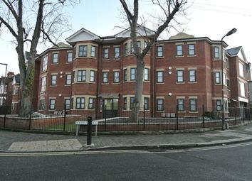 Thumbnail 3 bed flat for sale in Wilson Gardens, West Harrow