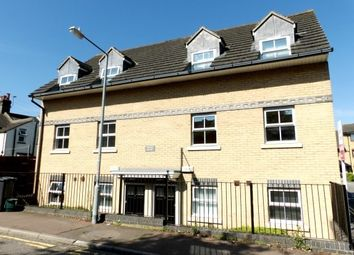Thumbnail 1 bed flat to rent in Bridge House, Upper Bridge Road, Old Moulsham