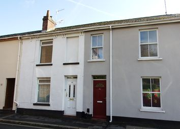 Thumbnail 2 bedroom terraced house to rent in Parr Street, Exeter