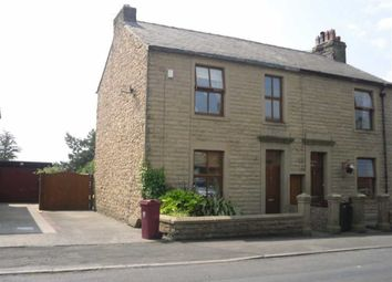 Thumbnail 3 bed terraced house to rent in Little Lane, Longridge, Preston