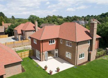 Thumbnail 5 bed detached house for sale in Ram Lane, Ashford, Kent