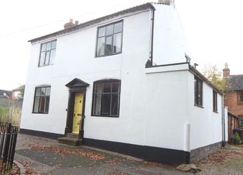 Thumbnail 3 bed detached house for sale in Church Walks, Stoke Golding, Nuneaton
