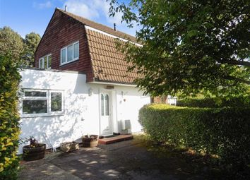 Thumbnail 2 bed detached house for sale in Linden Chase, Uckfield, East Sussex