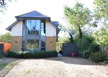 Thumbnail 3 bed detached house for sale in Ham Shades Lane, Whitstable