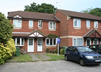 2 bed terraced house to rent in Woodstock Close, Hedge End, Southampton SO30