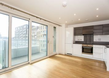 Thumbnail Studio to rent in Marner Point, Bromley-By-Bow