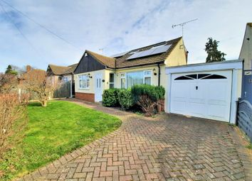 Thumbnail 3 bed detached bungalow for sale in Freemans Road, Minster, Ramsgate