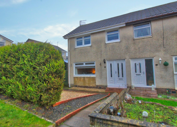 Thumbnail 3 bed semi-detached house for sale in Bute Road, East Ayrshire, Ayrshire