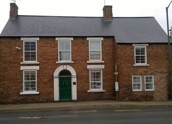 Thumbnail 1 bed flat to rent in Mill Street, Clowne, Chesterfield