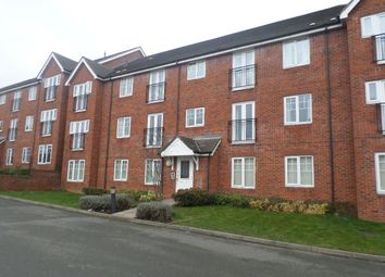 Thumbnail 2 bedroom flat for sale in Bromford Road, Oldbury