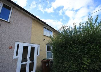 Thumbnail 2 bedroom terraced house for sale in Rugby Road, Dagenham