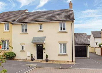 3 bed semi-detached house for sale in Pollards Place, Bideford EX39