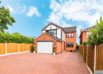 Thumbnail 4 bed detached house for sale in High Street, Polesworth, Tamworth