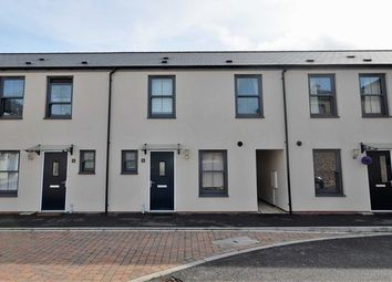 Thumbnail 3 bedroom terraced house to rent in Perreyman Square, Tiverton