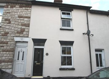 Thumbnail 3 bed terraced house for sale in Bryant Road, Strood, Kent