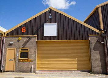 Thumbnail Commercial property to let in Unit 6 Drewitt Industrial Estate, Bournemouth, Dorset