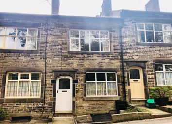 Thumbnail 4 bed terraced house for sale in Ewood Lane, Todmorden