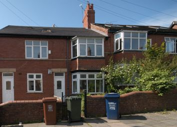 Thumbnail 3 bed maisonette for sale in Cavendish Road, Jesmond, Newcastle Upon Tyne