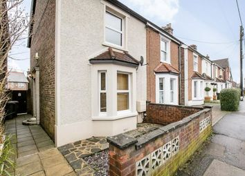 Thumbnail 3 bed semi-detached house to rent in Albany Road, West Green, Crawley