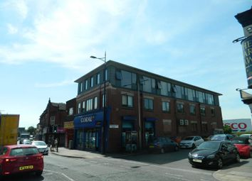 Thumbnail 1 bedroom flat to rent in Market Street, Hindley, Wigan