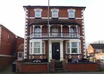 Thumbnail 2 bed flat to rent in Whitecross Road, Hereford