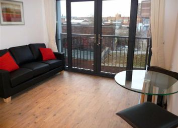 Thumbnail Studio to rent in The Hub, Clive Passage, Birmingham