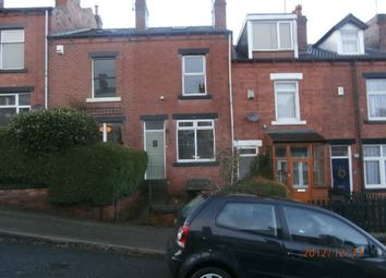 Thumbnail 4 bed terraced house to rent in Pasture Grove, Chapel Allerton, Leeds