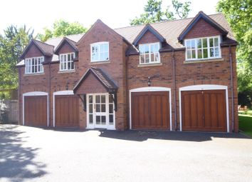 Thumbnail 2 bed flat to rent in Blossomfield Gardens, Solihull