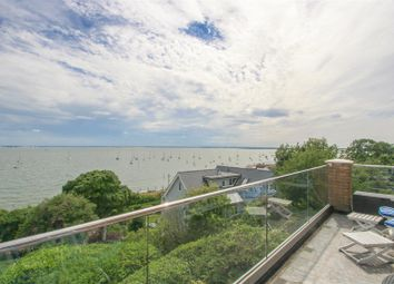 Thumbnail 4 bed flat for sale in Grand Parade, Leigh-On-Sea