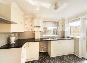 Thumbnail 3 bed semi-detached house for sale in Angrove Close, Yarm