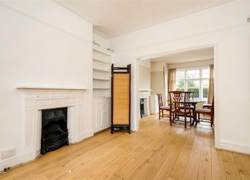 Thumbnail 4 bed property to rent in Rusthall Avenue, Chiswick, London