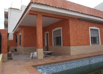 Thumbnail 4 bed detached house for sale in Benijofar, Benijófar, Alicante, Valencia, Spain
