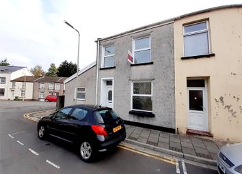 Thumbnail 3 bed end terrace house for sale in Whitcombe Street, Aberdare, Rhondda Cynon Taff