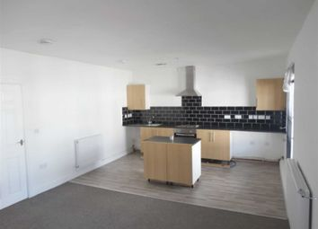 Thumbnail 1 bed flat to rent in Victoria Square, Aberdare, Rhondda Cynon Taf