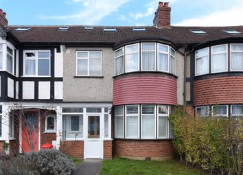 Thumbnail 4 bed property for sale in Aylward Road, Wimbledon