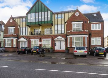 Thumbnail 1 bed flat for sale in Norfolk Square, Great Yarmouth