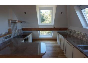 Thumbnail 3 bed flat for sale in Allt Bryn Mel, Menai Bridge